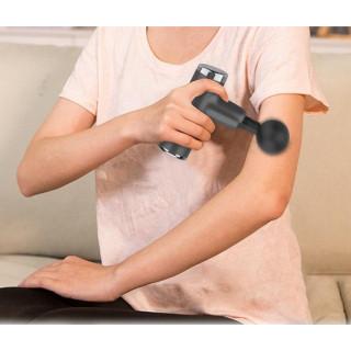 Mini Electric Muscle Fascial Body Massage Gun