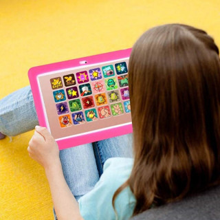 """10.1"""" Quadcore Kids Android Tablet & Case"""