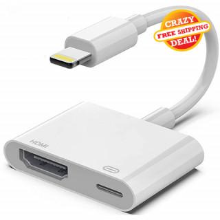 HDMI-Apple Connector Digital AV Adapter