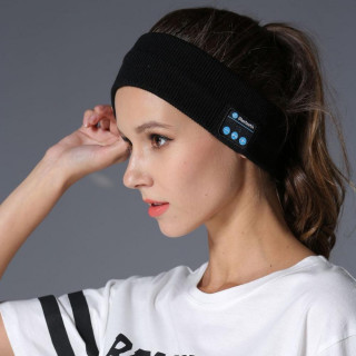 Sports Headband Bluetooth Headset