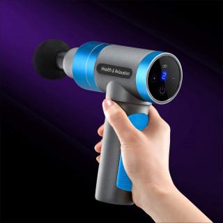 USB Smart Electric Massage Gun