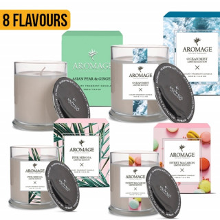 Aromage Luxury Fragrant Candles