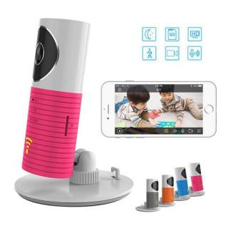 Mini Security Smart Camera w/ Smartphone App
