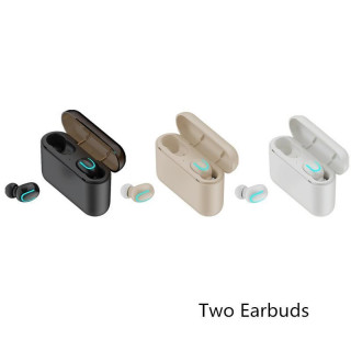 Wireless Bluetooth V5.0 In-Earbuds