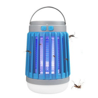 Bug Zapper LED Outdoor Camping Lantern