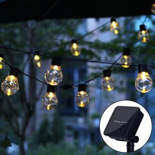 LED Solar String Light