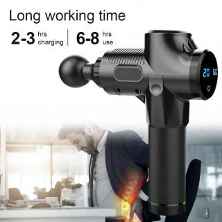Electric Muscle Massage Gun