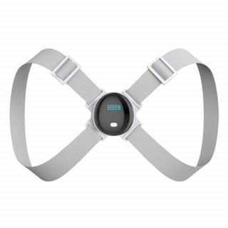 Adjustable Smart Back Brace Support Belt