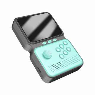 3 Inch Mini Rechargeable Handheld M3 Retro Game Controller