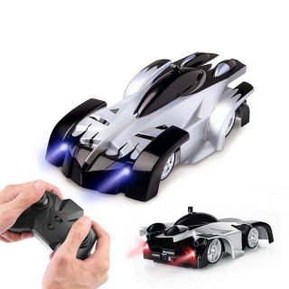 Rotating Stunt Remote Control Climbing Toy Car
