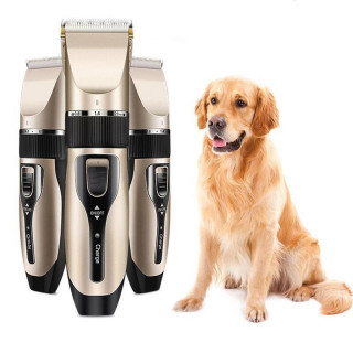 Professional Electric Pet Hair Shaver
