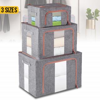 Foldable Window Storage Box