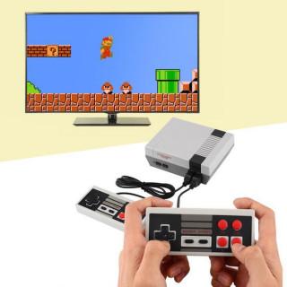 Mini Retro Game Console