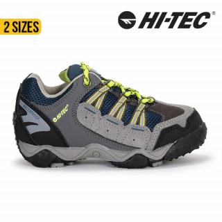 Hi-Tec Forza Low Kids Shoes