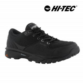 Hi-Tec V-Lite Wild-Life Low I - Non Waterproof Black/Cool Grey