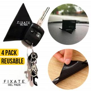 Reusable Fixate Gel Pads