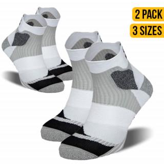 BRBL Borneo Blister Prevention Socks