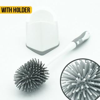 Panache Toilet Brush & Holder