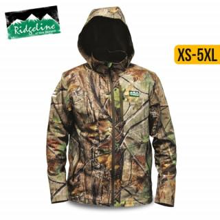 Ridgeline Pro Hunt Lite Softshell Jacket