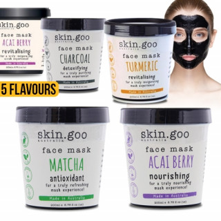 Skin Goo Face Mask 200G Tubs