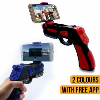 Smart Phone Gaming Gun