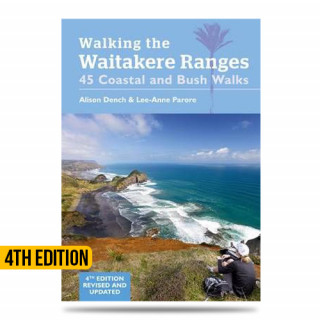 Walking the Waitakere Ranges